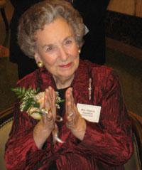 Virginia Goodrich