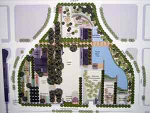 Downtown Park Final Plan
