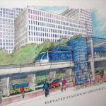 """Metro: University Corridor Route Could Be """"Blended"""""""