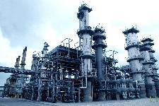 Motiva refinery
