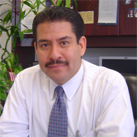 Houston City Councilman Adrian Garcia