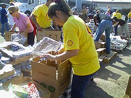 image of foodbank