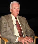 image of Astronaut Gene Cernan