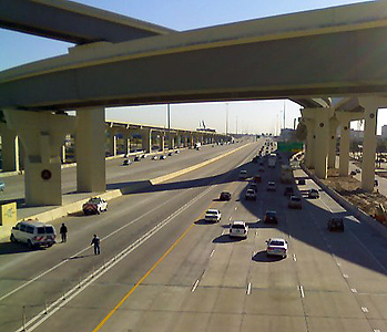 image of Katy FWY