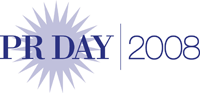 image of PR day logo