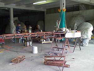 image of SCULPTURWORX workshop