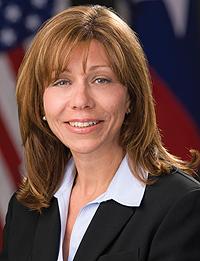 image of Joan Huffman