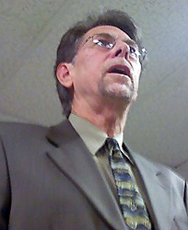 image of Dr. John Roger