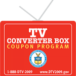 The government agency providing free coupons to help people buy digital TV converter boxes has run out of money, and no more coupons will be available until the agency gets more money.  Jim Bell explains.