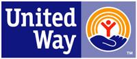 image of United Way logo