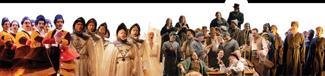 HGO Chorus