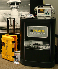 image of InPlace medical solutions