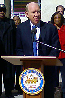 image of Mayor Bill White
