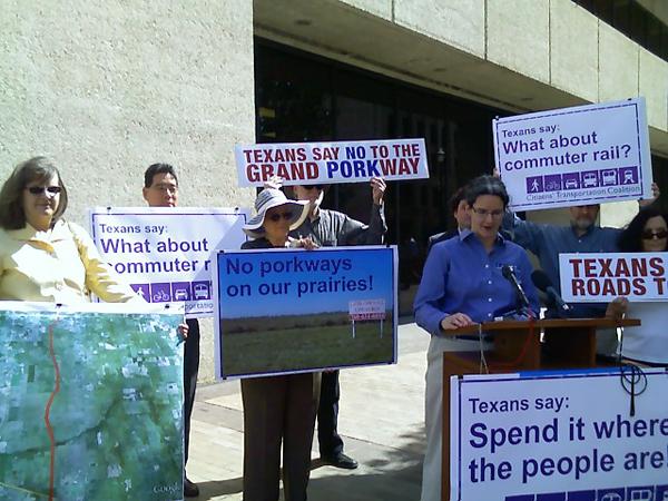 image of Citizens Transportation Coalition