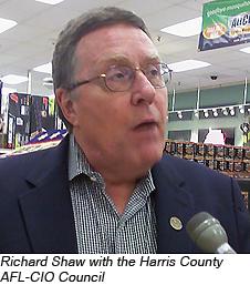 image of Richard Shaw