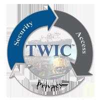 image of TWIC logo