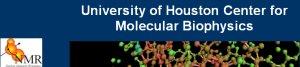 UH Center for Molecular Biophysics Logo