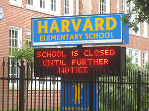 image of Harvard Elementary