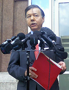 image of Terry Bryant