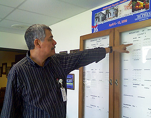 image of HCMC Director Doctor Rudy Bueno