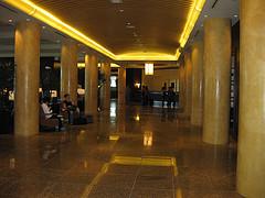 image of InterContinental Hotel Houston