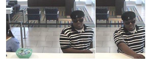 image of smoothtaker wachovia bank robber