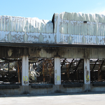 Arson investigators say the huge Gallery Furniture fire last week was intentionally set and are sorting through more than a hundred leads to find out who started it. Jack Williams reports.