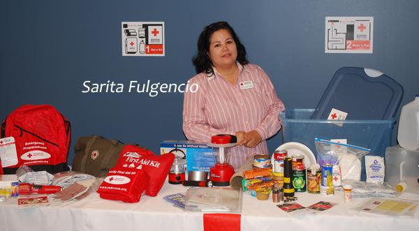 image of Sarita Fulgencio