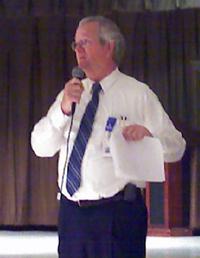image of Dr. John Halphen