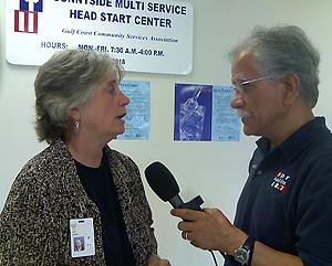 image of Director Dr. Kim Dunn