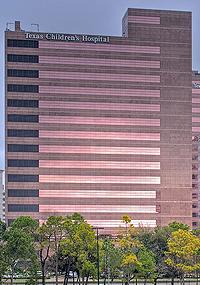 image of Texas Childrens Hospital