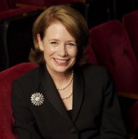 Betsy Cook Weber, UH Moores School of Music