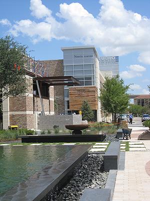 image of City Centre