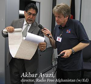 image of Akbar Ayazi