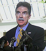 image of Jack Drake is president of the Greenspoint District