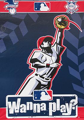 MLB Youth Academy logo