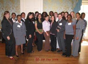 American Humanics YIP Day