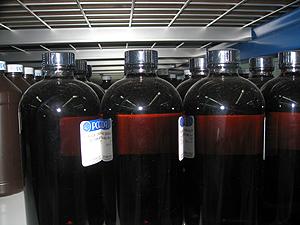 PCCA liquid compounds
