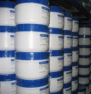 PCCA powder compound
