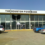 """The number of people in the area who are hungry  is growing dramatically according to a new study  called """"Hunger in America 2010"""".    Rod Rice reports that the Houston Food Bank  and its partner agencies helped gather data on  the number of hungry people in Houston and  the surrounding area."""
