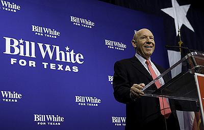 Bill White for Governor