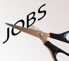 Job cuts
