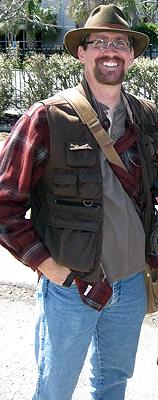 Mark Merriwether Voderbruggen