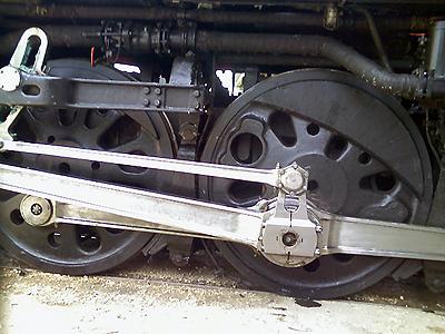 old 844 wheels