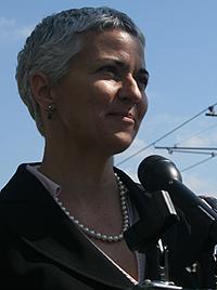 Donna Hoffman