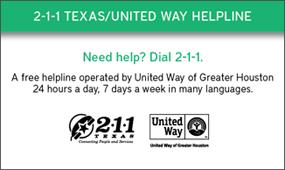 211 United Way