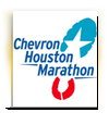 Long-distance runners in Houston will have a new method to sign up for the annual Houston marathon. For the first time the Houston marathon will use a lottery system to select runners. Laurie Johnson reports.