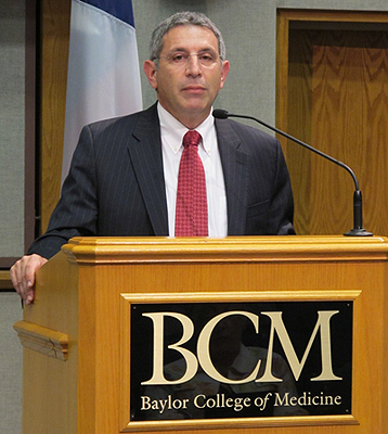 Dr. Paul Klotman