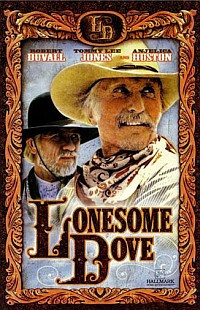 Movie Poster for Lonesome Dove