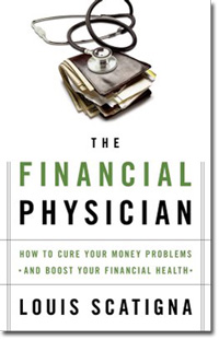 The Financial Physician Cover